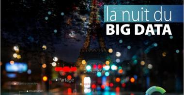 J'ai passé ma Nuit du Big Data avec Cap Digital