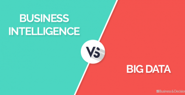 Business Intelligence et Big Data : Pourquoi le Big Data va réussir là où la Business Intelligence a échoué ?