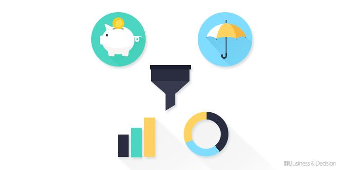 Banque / Assurance: reprenez le pouvoir sur vos données