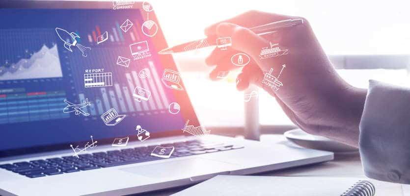 La Data Science appliquée à la Supply Chain et au Sales Forecasting
