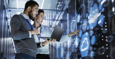 Data et IA : faut-il construire sa plateforme d'entreprise dans le cloud ?