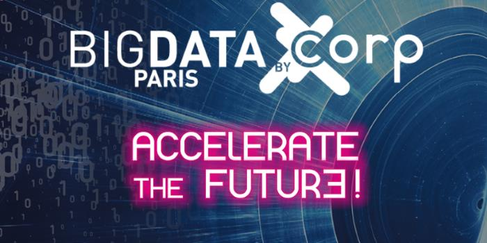 Big Data Paris 2019