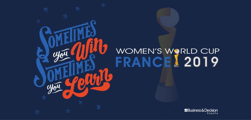 Football et Dataviz: analysez tous les résultats de la coupe du monde féminine
