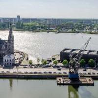 Comment le port d'Anvers optimise sa logistique avec la Data Science?