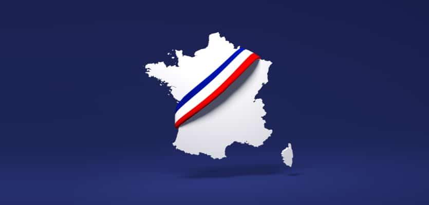 Datavisualisation Spécial Elections municipales françaises 2020