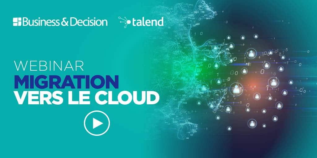 Comment JouéClub utilise Talend Cloud pour migrer ses données?