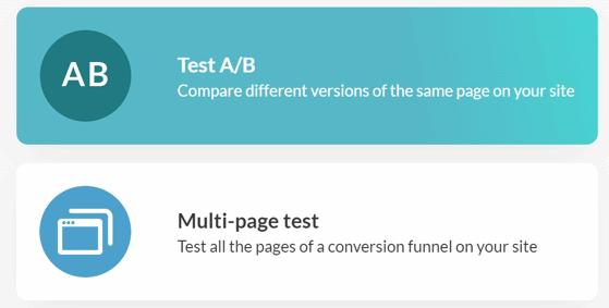 Manier l'A/B Testing - 2