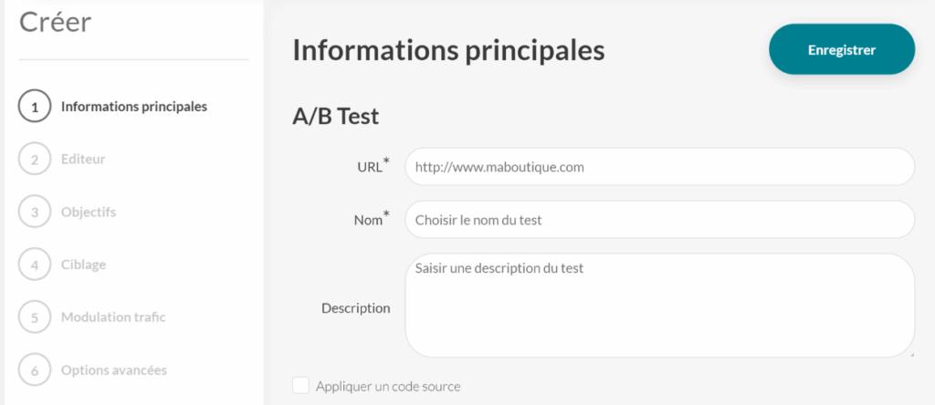 Manier l'A/B Testing - 3