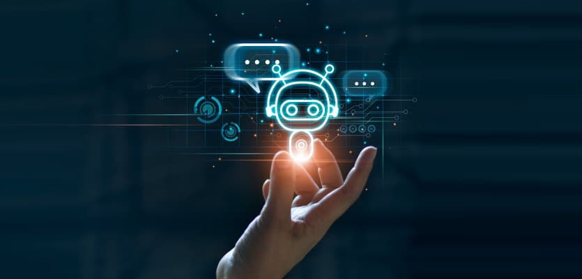 A chatbot is not just a chatbot