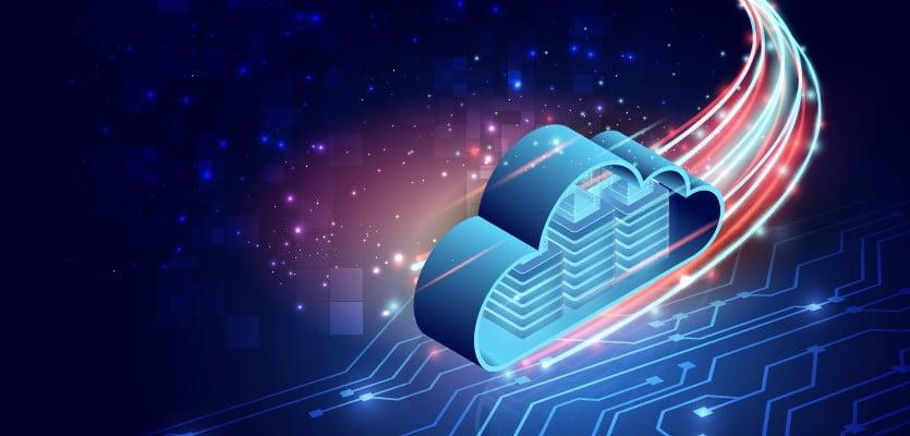 Les plateformes Data s'envolent dans le cloud