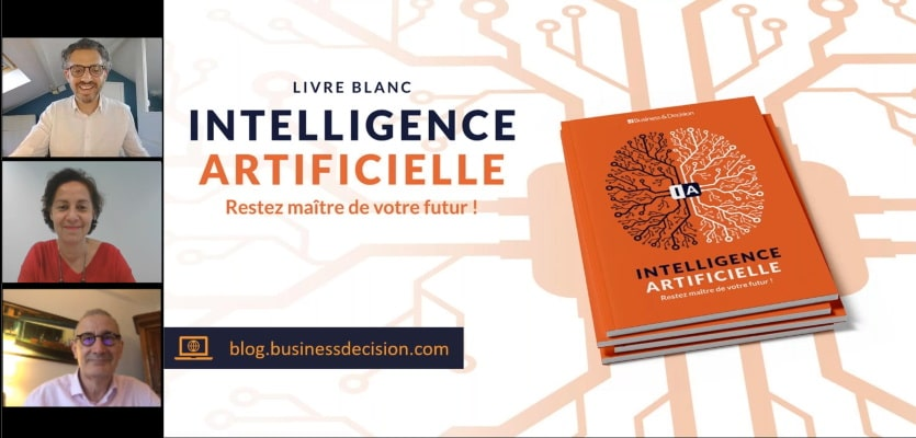 Comment bien démarrer en IA ? Décryptage par nos experts [REPLAY]