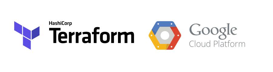 Logos Terraform et GCP